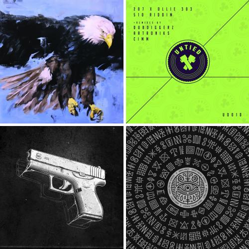 Bukez Finezt - Under Control Remixes .jpg