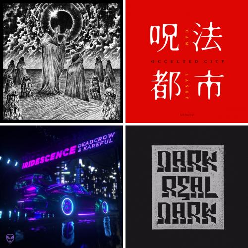 V A - Dark Real Dark .jpg