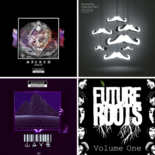 V A - Future Roots Vol One .jpg