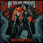 An Ten Nae - Acid Crunk Vol 4