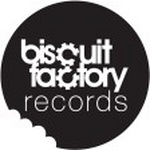 Buiscuit Factory Logo