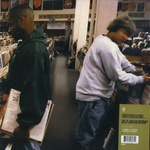 D J Shadow - Endtroducing