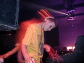 Skream at DMZ, 06.05.2006